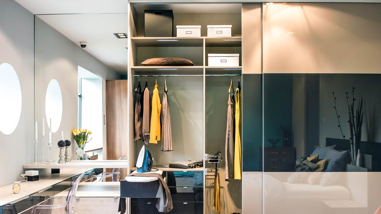 types_of_wardrobes